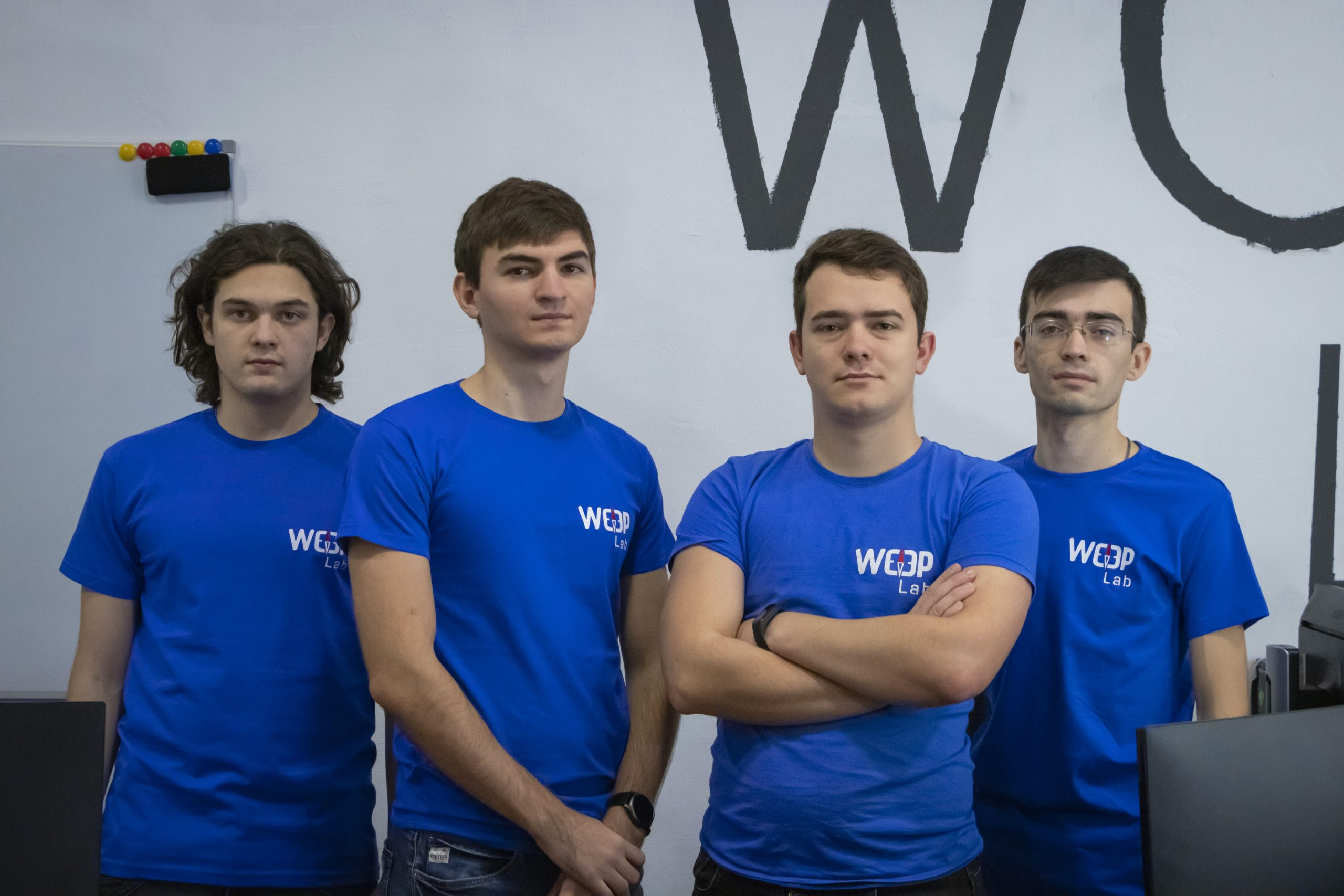 Wop Lab